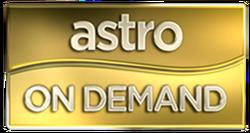 Astro On Demand (2015)