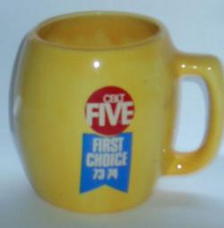 CBLT Five