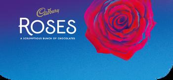 Cadburyroses2016