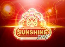 Ching Roi Ching Lan Sunshine Day 2012