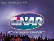 Cinar (Mona the Vampire - French-Canada)