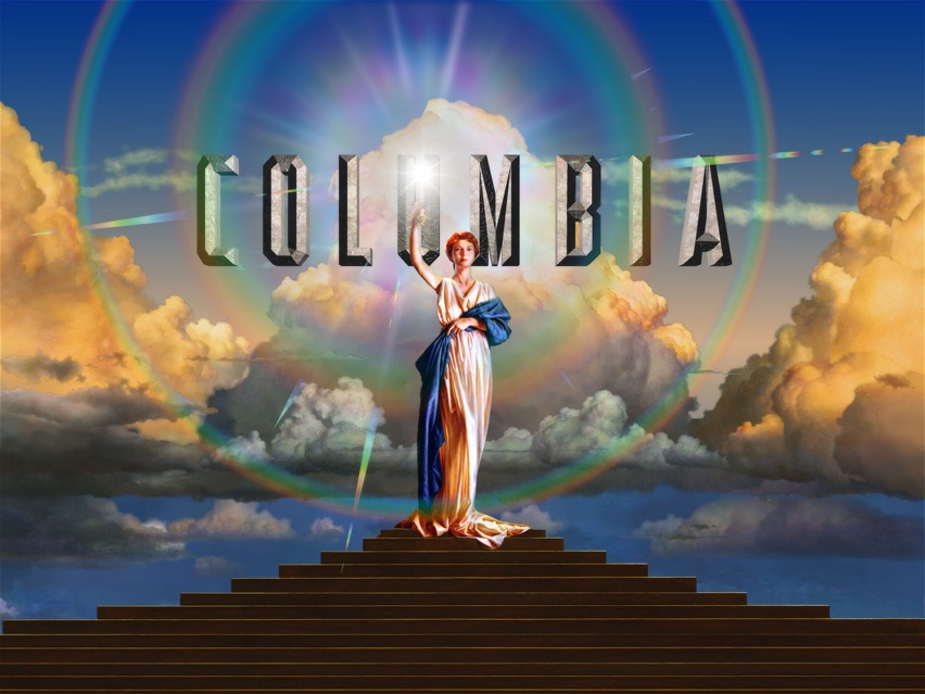 Image - Columbia pictures synthespian studios 3D logo.jpg ...