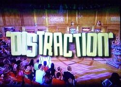 Distraction itl