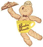 Dunkin 50's