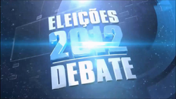 Eleicoes2012band debate