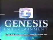 Genesis Entertainment 1992