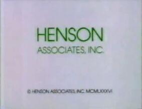 Henson-logo