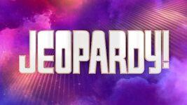 Jeopardy Season 36 (2019-2020) title card