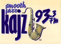 KAJZ Smooth Jazz 93.3