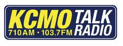 KCMO 710 AM 103.7 FM