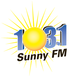 KEZN 103.1 Sunny FM