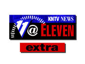 KNTV News 11 at Eleven (1995)