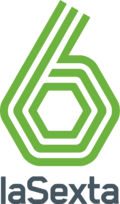 LaSexta logo 2006