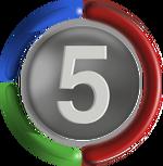 LogoCanal5Rosario2018