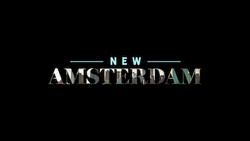 New Amsterdam (NBC) titlecard