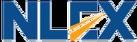 North Luzon Expressway new logo