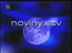 Noviny - STV 1999