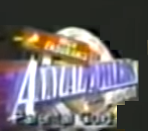 PBA Annual Awards logo 2000 2002