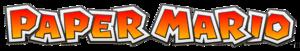 PaperMario-serieslogo