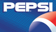 Pepsi logo 1996