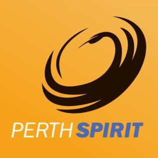 Perth Spririt logo