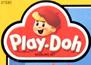 Play doh logo 1979