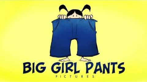 Snowpants Productions Big Girl Pictures Act III Productions Sony Pictures Television Netflix (2017)