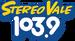 Stereo Vale logo