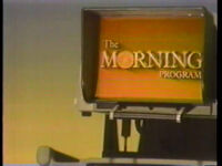 The Morning Program