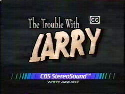 Troublewithlarry