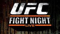 Ufc fight night live by alokar4-d8ue1a5