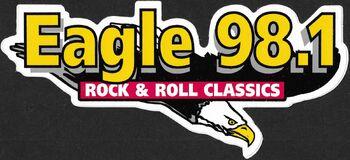 WDGL Eagle 98.1