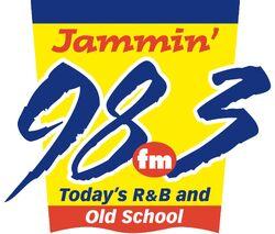 WJMR Jammin' 98.3