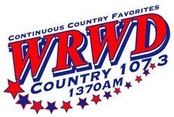 WRWD 107.3 FM 1370 AM