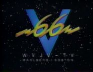WVJV-TV V66 1985