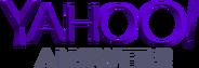 Yahoo answers 2013 horizontal