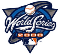 2000 World Series