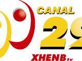 XHENB-TV