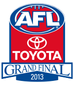 Afl gf logo 2013