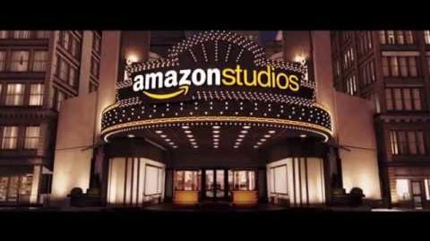 Amazon Studios (Theatrical Logo) (2016-Present)