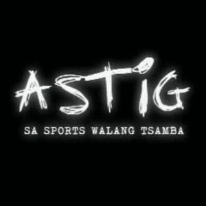 Astig Sa Sports Walang Tsamba