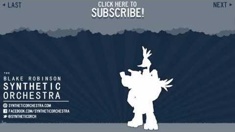 Banjo-Kazooie - Treasure Trove Cove Orchestra - Video Game Orchestrations Vol 1