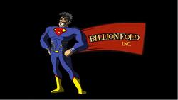 Billionfold Inc. 2017