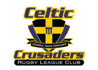 Celtic Crusaders logo (2005-2007)