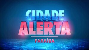 Cidade Alerta PB (2016)
