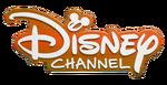 Disney Channel Philippines Orange Logo 2014
