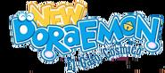 Doraemon T3 Logo Latino
