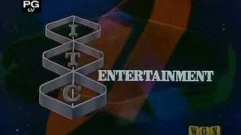 ITC Entertainment Presents logo (1977)