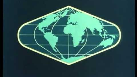 ITC Production Logo 1966