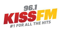 KISO 96.1 KISS FM